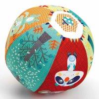 Motorik Spiele: Forest Ball
