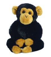Clyde kleiner Schimpanse