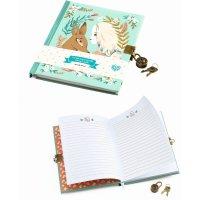 Geheimes Tagebuch: Lucille Geheimnis