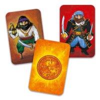 Kartenspiel Piratatak