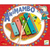 Animambo: Xylophon