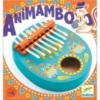 Animambo: Calimba
