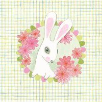 Musik Schmuckkästchen: Sweet rabbits song *