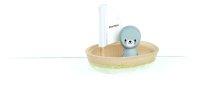 Wasserspielzeug Segelboot Robbe