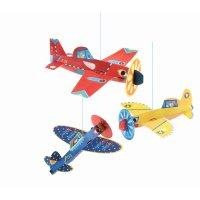 Flugzeuge Mobile