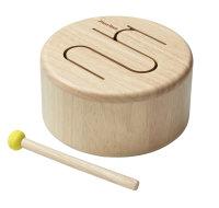 Solid Drum Natural