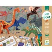Multi-Activity Kit: Welt der Dinosaurier