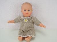 Mika Babypuppe 30 cm